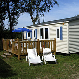Excelle 3 bed mobile home